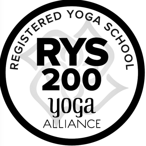 200 RYS - Yoga Alliance - Sthira Chitta Yoga