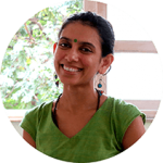 Bhakti Raval Yoga - Yoga Teacher - Sthira Chitta Yoga
