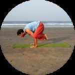 Seba Yoga - Yoga Teacher - Sthira Chitta Yoga