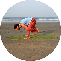 Seba Yoga - Yoga Teacher - Sthira Chitta Yoga