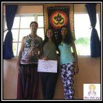 Yoga Certification - Sthira Chitta Yoga