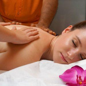 Ayurveda Massage - Sthira Chitta Yoga.