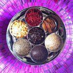 Ayurveda Nutrition - Sthira Chitta Yoga