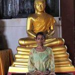 Buda - Bhakti Raval Yoga - Sthira Chitta Yoga