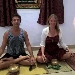 Tibetan Singing Bowls - Sthira Chitta Yoga