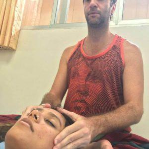 Curso de Masaje Terapeutico Tailandes - Sthira Chitta Yoga