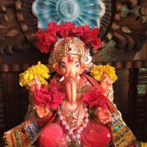 Ganesha - Sthira Chitta Yoga