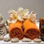 Massage - Sthira Chitta Yoga