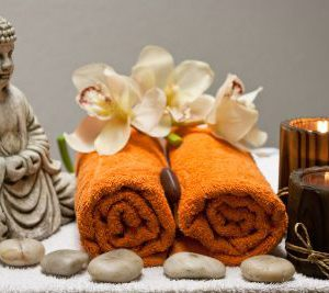 Massage - Sthira Chitta Yoga