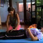 Masaje Tailandes - Sthira Chitta Yoga (SCY)