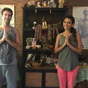 Sthira Chitta Yoga - About Us