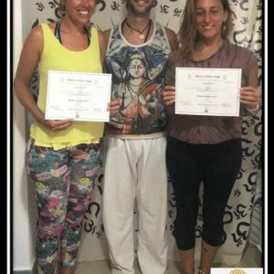 Reiki Level I Course - Sthira Chitta Yoga.
