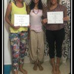 Reiki Level I Course _ Sthira Chitta Yoga..