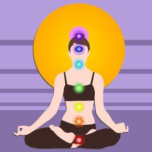Reiki - Sthira Chitta Yoga