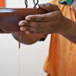 Shirodhara - Ayurveda - Sthira Chitta Yoga