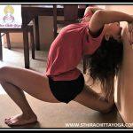 Sthira Chitta Yoga - TTC - 2019