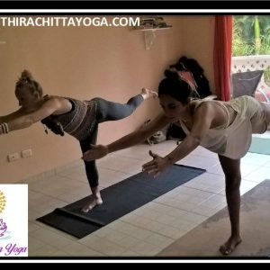 Sthira Chitta Yoga - TTC - March 2019