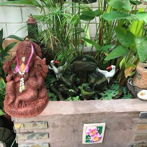 Tailandia - Sthira Chitta Yoga