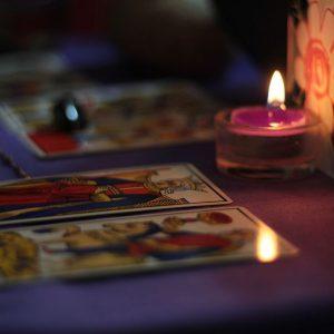 Tarot = Sthira Chitta Yoga