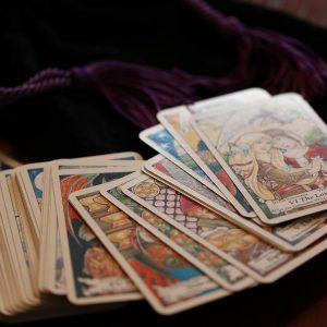 Tarot -- Sthira Chitta Yoga