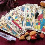 Tarot -- Sthira Chitta Yoga.