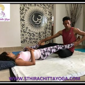 Thai Massage Course _ Sthira Chitta Yoga School