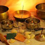 Tibetan Singing Bowl - Sthira Chitta Yoga