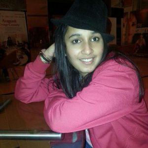 Tarot - Testimony - Reshma - Sthira Chitta Yoga